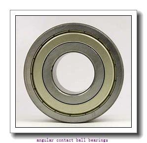 17 mm x 40 mm x 12 mm  FAG HCB7203-C-T-P4S angular contact ball bearings