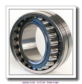 70 mm x 125 mm x 31 mm  FBJ 22214K spherical roller bearings
