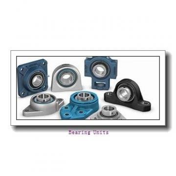 SNR UST212+WB bearing units