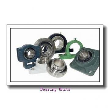 NACHI UKT309+H2309 bearing units