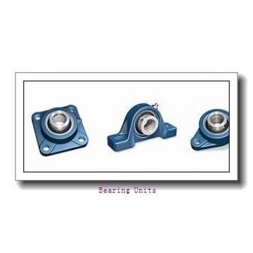 INA PASE25-N bearing units