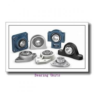 SNR EXFLE206 bearing units