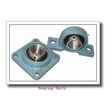 NACHI UCTU314+WU900 bearing units