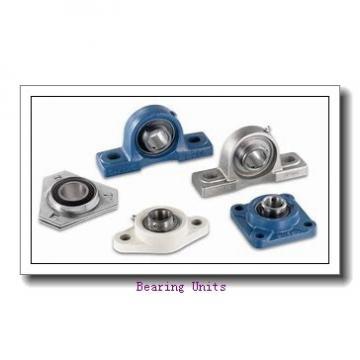 SNR USFD201 bearing units