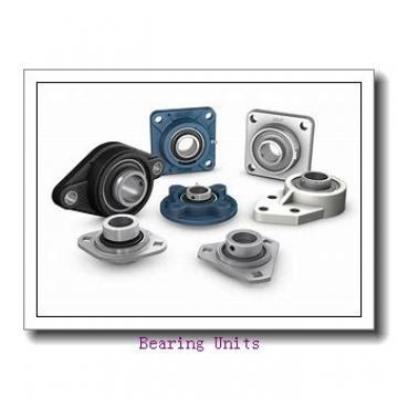 SNR ESSP207 bearing units