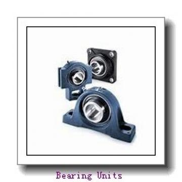 SNR UST210 bearing units