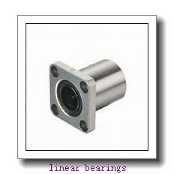 Samick LMK20 linear bearings