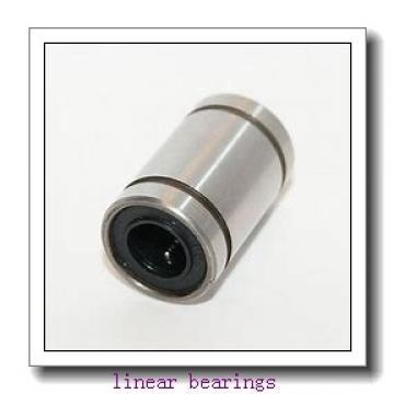 Samick LMFM20UU linear bearings
