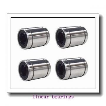 Samick LMFP35LUU linear bearings