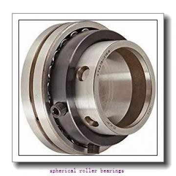 360 mm x 540 mm x 134 mm  NKE 23072-K-MB-W33+OH3072-H spherical roller bearings