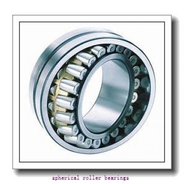 180 mm x 380 mm x 126 mm  FBJ 22336K spherical roller bearings