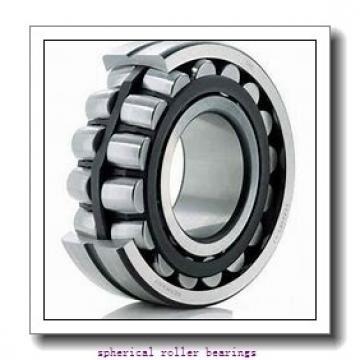 670 mm x 1090 mm x 412 mm  SKF 241/670 ECA/W33 spherical roller bearings