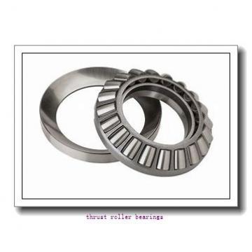 SNR 23138EMW33 thrust roller bearings