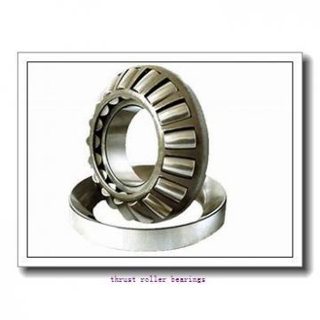 SIGMA RT-748 thrust roller bearings