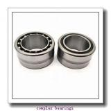 35 mm x 70 mm x 11 mm  INA ZARN3570-TV complex bearings