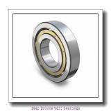 55 mm x 90 mm x 18 mm  Fersa 6011 deep groove ball bearings