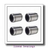 Samick LMFM12 linear bearings