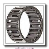 29 mm x 38 mm x 30 mm  ZEN NK29/30 needle roller bearings