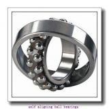 15 mm x 35 mm x 11 mm  ZEN S1202 self aligning ball bearings