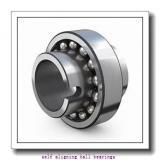 85 mm x 180 mm x 60 mm  SIGMA 2317 M self aligning ball bearings