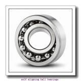 85 mm x 180 mm x 41 mm  ISB 1317 self aligning ball bearings