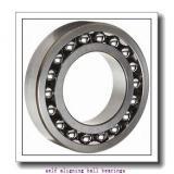 80 mm x 140 mm x 26 mm  NACHI 1216K self aligning ball bearings