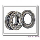 65 mm x 115 mm x 10 mm  ISB 52216 thrust ball bearings