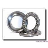 200 mm x 310 mm x 132 mm  FAG 234440-M-SP thrust ball bearings