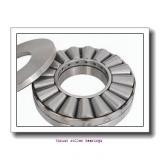 NKE K 81211-TVPB thrust roller bearings