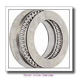 SIGMA RT-762 thrust roller bearings