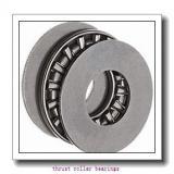 SIGMA RT-737 thrust roller bearings
